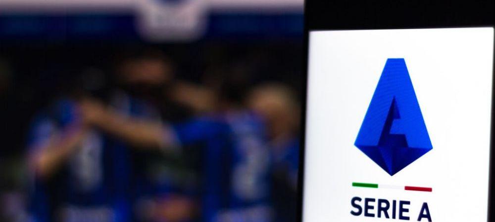 Dupa Premier League, revine si Serie A! Guvernul a aprobat data la care pot incepe meciurile