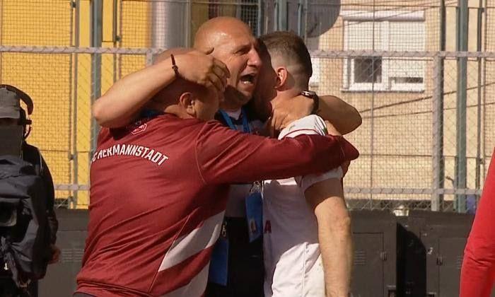 """""""E inacceptabil! Baietii nu mai rezista!"""" Oficialii de la inca un club din Liga 1 se revolta!"""