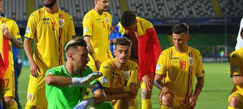 Galatasaray e gata sa puna banii jos pentru un international roman U21! Fotbalistul este dorit de inca 7 echipe din Europa!