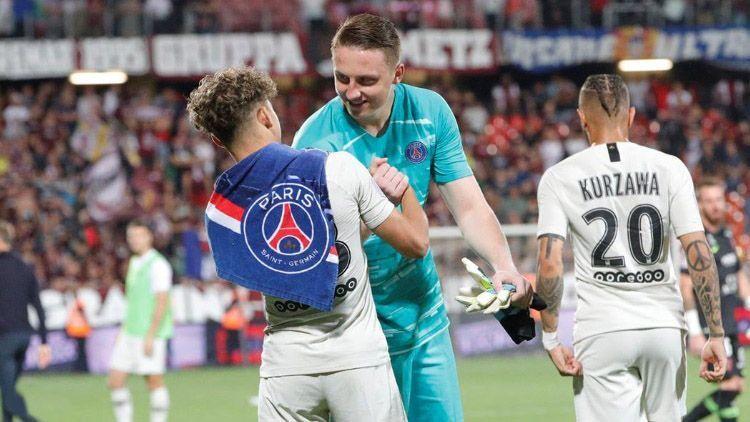 """Si-a distrus bolidul si risca sa-si piarda locul in echipa nationala!Fotbalistul lui PSG, tras la raspundere: """"Ce o sa faca dupa ce va incepe sa joace?"""""""
