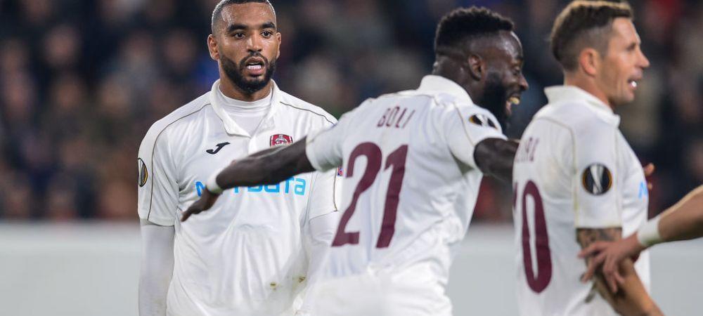 CFR Cluj ar putea pierde unul dintre cei mai IMPORTANTI jucatori! Dezvaluirile unui oficial in presa britanica