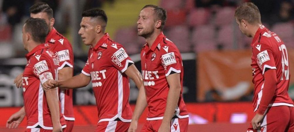 "Verdict CRUNT oferit de un idol din Stefan cel Mare: ""E greu ca Dinamo sa scape de retrogradare!"""