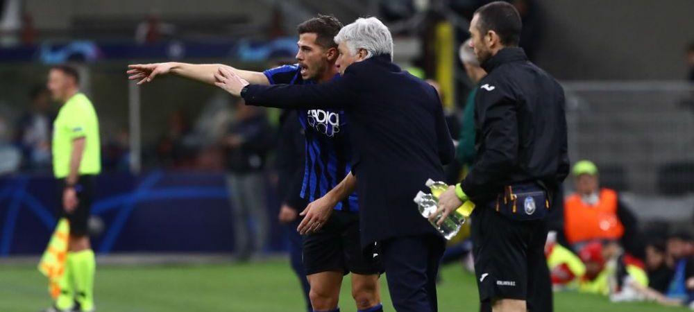 """Dezvaluiri SOCANTE facute de antrenorul Atalantei! Italianul era INFECTAT cu coronavirus la returul din Champions League: """"Mi-am zis ca nu pot muri, mai am multe de facut!"""""""