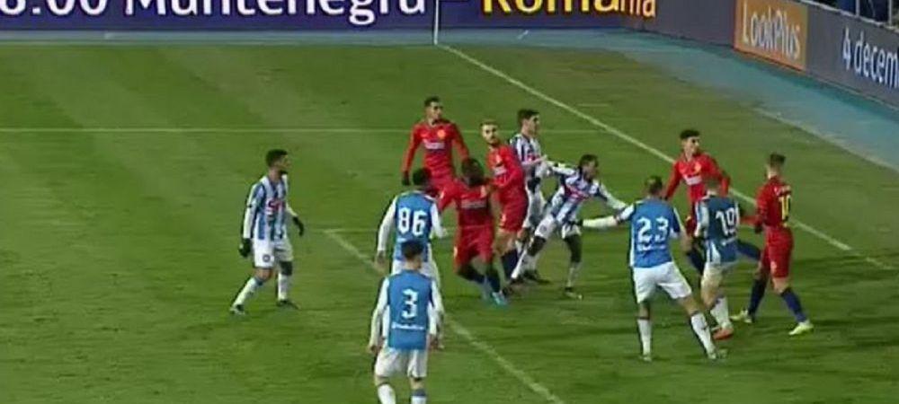 """Un jucator din Liga 1 SOCHEAZA cu ultima declaratie: """"Eram dispus sa nu mai fac parte din echipa!"""" Motivul pentru care a spus asta"""