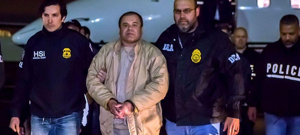 Copiii lui El Chapo, amenintati cu MOARTEA! Cartelul rival ii vrea morti si a trimis asasini dupa ei
