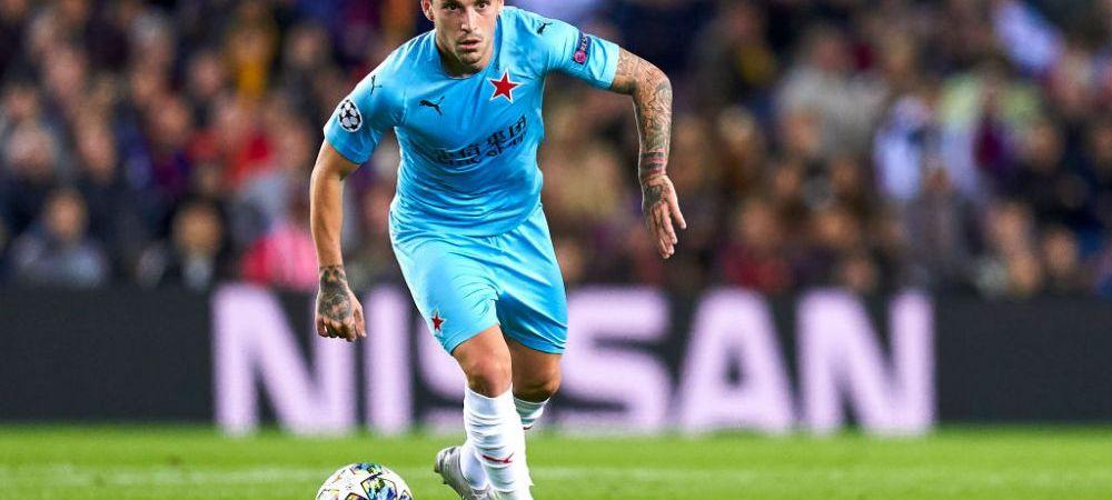 "Nicolae Stanciu a reactionat dupa prestatia de TOP din ultimul meci: ""Nu am obiectiv sa dau goluri sau pase!"""