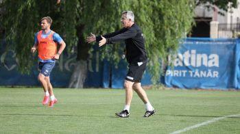 """Un fost antrenor din Liga 1 nu crede ca Bergodi este potrivit pentru Universitatea Craiova. """"Cred ca au nevoie de un antrenor care sa transmita rautate"""""""