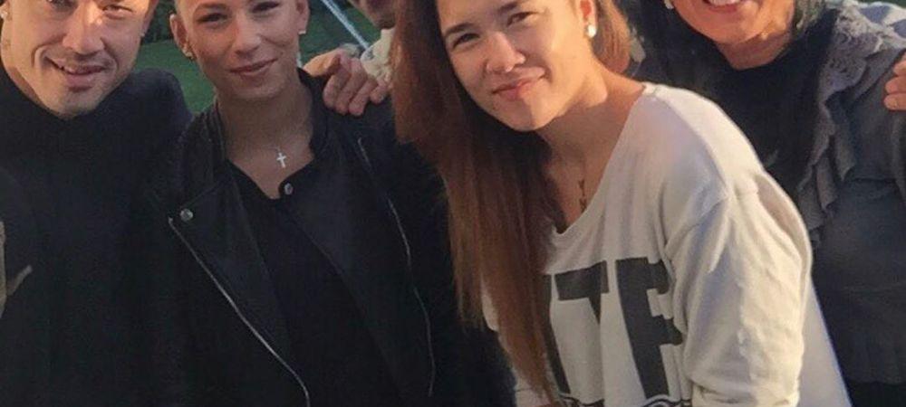 "Doliu in familia lui Radja Nainggolan! Nepoata de doar 25 de ani a fotbalistului a incetat din viata: ""Du-te la mama si da-i o imbratisare mare"""