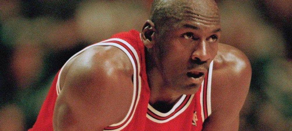 """Michael Jordan, reactie furtunoasa in cazul mortii lui George Floyd: """"Sunt plin de furie! Am suportat destul!"""" Ce spune legendarul baschetbalist"""