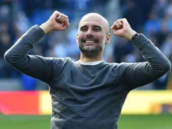 Schimb URIAS intre Barcelona si Manchester City! Pep Guardiola vrea cu orice pret un jucator de pe Camp Nou! Spaniolii fac anuntul