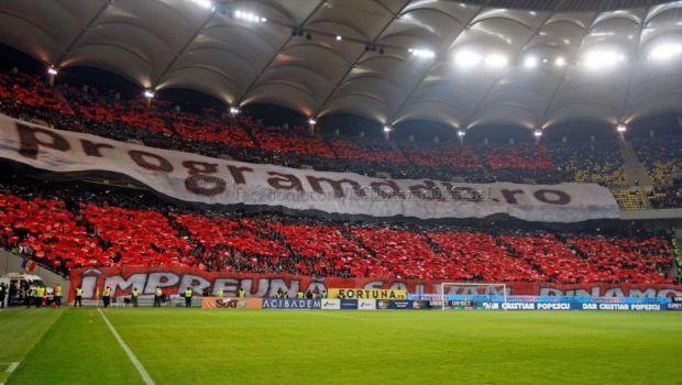 """Noul stadion Dinamo se poate construi intr-un loc SURPRIZA! """"Cunoscatorii stiu ca mai e un stadion acolo"""""""