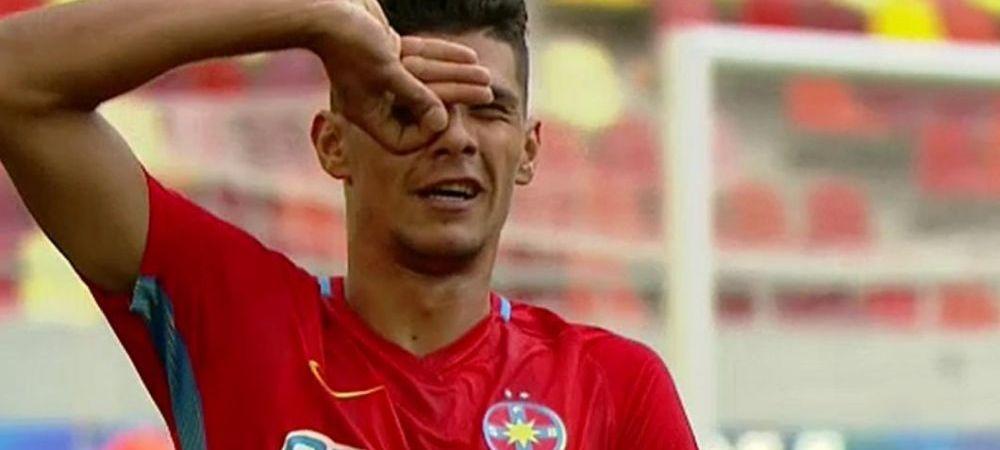 """Giovanni Becali arunca bomba in cazul transferului lui Florinel Coman. """"Va spun sigur ca Florinel Coman pleaca de la FCSB in vara asta!"""""""
