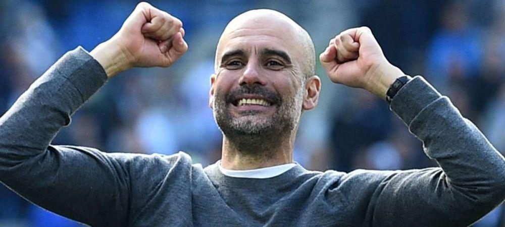 """SURPRIZA TOTALA! Pep Guardiola, dat de gol de fratele sau! Ce echipa ar putea pregati in viitor:""""Are un vis de a antrena o echipa..."""""""