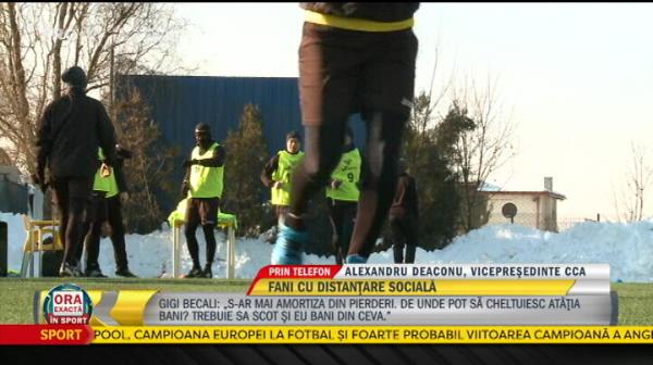 Arbitrii din Romania se pregatesc INTENS pentru reluarea campionatului! Cum vor proceda la meciuri