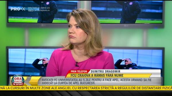 """Reactia vehementa a lui Mitica Dragomir! Fostul sef de la LPF ataca Guvernul pentru deciziile luate: """"Au nenoricit sportul! Nu inteleg unde vor sa ajunga"""""""