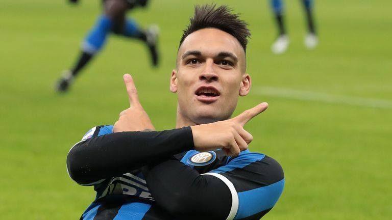 Lautaro, tot mai aproape de Barcelona! Ce sume sunt in discutie pentru plecarea lui din Serie A