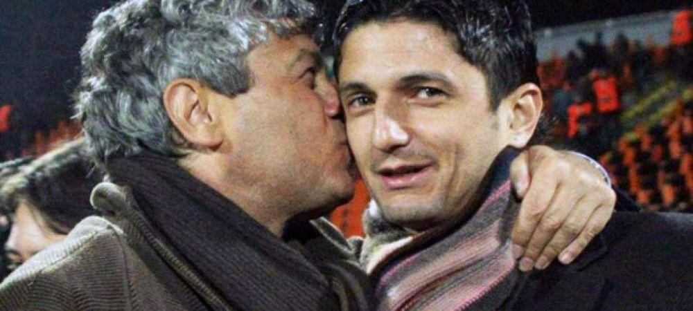 """""""Noi suntem primii care ne vom inscrie!"""" Dupa ce a donat pentru DDB, familia Lucescu vrea sa se implice si mai mult la Dinamo"""