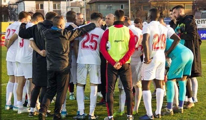 Incep schimbarile la Hermannstadt! Doua nume importante din cadrul clubului si-au reziliat contractul dupa semnarea actelor cu Anamaria Prodan