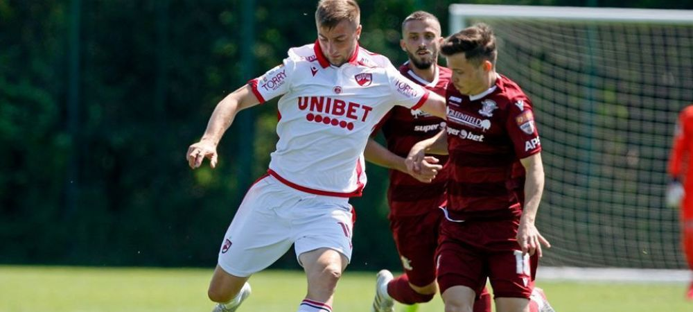 """""""La Dinamo decid doar eu! Cu siguranta nu as vrea sa vina altcineva!"""" Adrian Mihalcea vrea control TOTAL asupra echipei! Ce spune antrenorul 'cainilor' dupa victoria cu Rapid"""