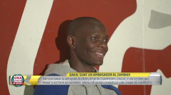 Noul Haaland a vorbit IN EXCLUSIVITATE pentru www.sport.ro! Ce spune starul pe care marile cluburi fac licitatie de ZECI de milioane
