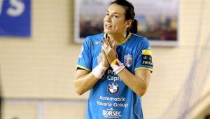 Revenire de senzatie intr-un sezon atipic! Cristina Neagu, pentru a 5-a oara in All Star Team-ul Ligii Campionilor