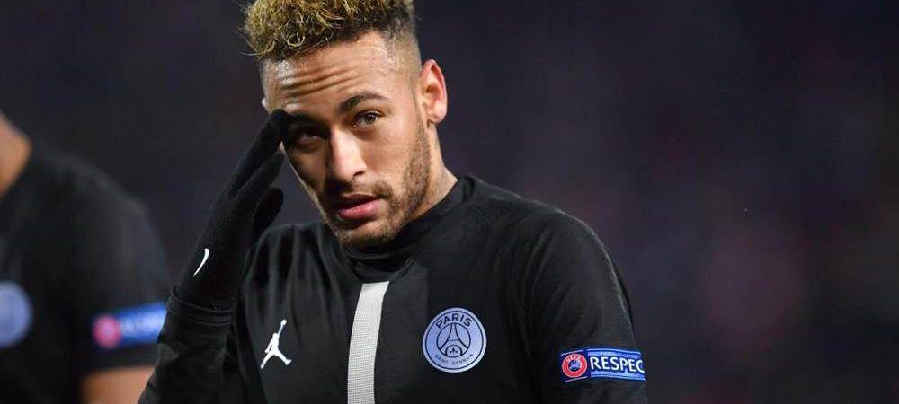Neymar e bun de PLATA! Instanta a decis ca starul brazilian trebuie sa ii achite Barcelonei 6,7 milioane de euro in urma transferului la PSG