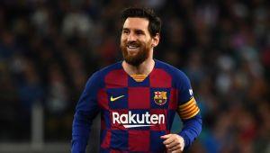 A primit unda verde! Messi revine la antrenamente si va fi pe teren in meciul cu Mallorca