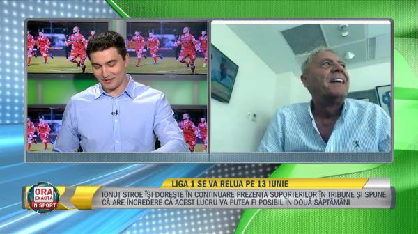 Reactie OFICIALA din partea Craiovei la interesul lui Villareal pentru Mihaila! Ce spune Cartu despre transfer