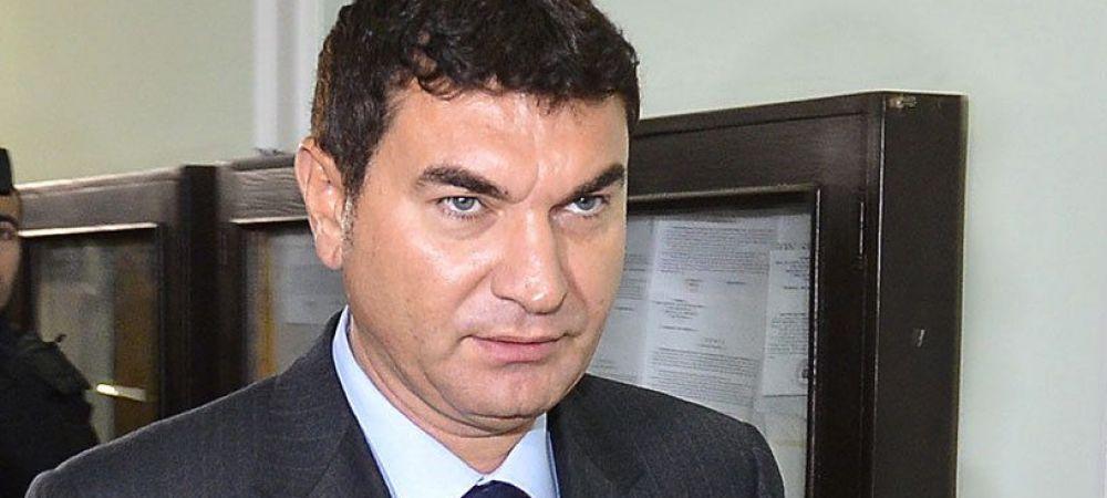 Cristi Borcea a ramas fara permis! Fostul patron al lui Dinamo, prins cu dublul vitezei legale