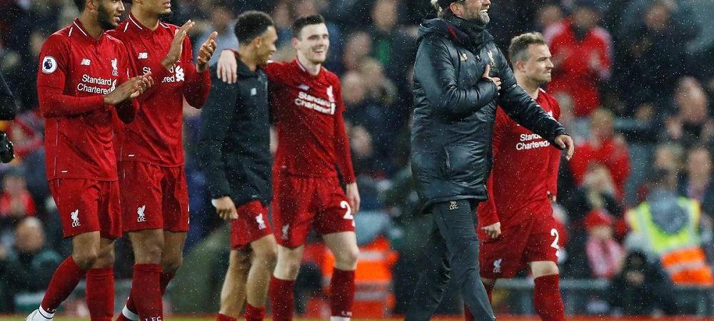 """Dupa ce l-a ratat pe Timo Werner, Klopp """"alearga"""" dupa cel mai rapid fotbalist din lume! Pe cine vrea Liverpool sa aduca pe Anfield"""