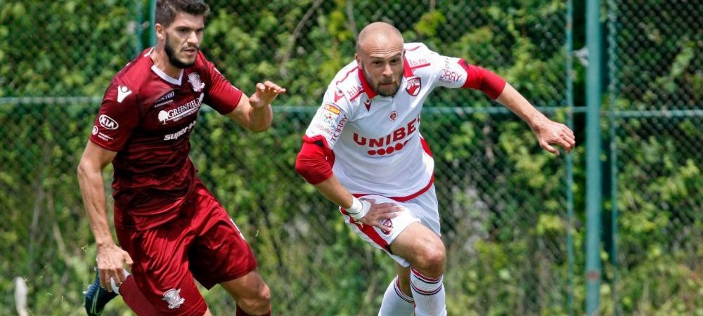 """Avertisment CUTREMURATOR in cazul lui Perovic: """"Dinamo risca un nou episod Ekeng!"""" Ce spun apropiatii fotbalistului"""