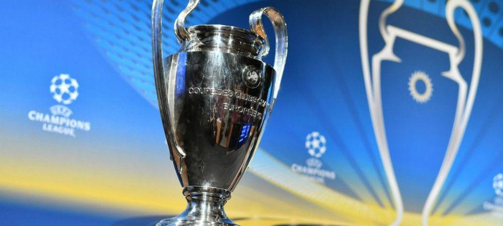 """Orasele europene se """"bat"""" sa organizeze meciurile din Liga Campionilor! Ce capitala s-a alaturat luptei pentru a fi gazda finalei!"""