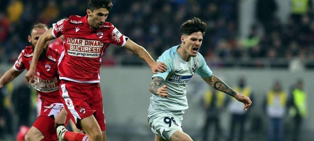 """Prima reactie a clubului Dinamo dupa tragerea la sorti din semifinalele Cupei Romaniei: """"Vom trece mai departe si vom castiga trofeul!"""""""