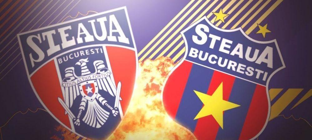Steaua si-a aflat ADVERSARII din barajul de promovare pentru Liga a 3-a! Cu cine se vor duela si cand vor avea loc meciurile