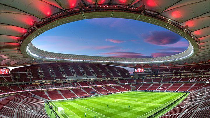 Propunere INCREDIBILA pentru Real Madrid! Unde ar putea sa-si joace meciurile de pe teren propriu cand Bernabeu va fi in constructie