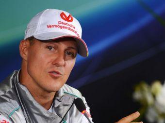 Michael Schumacher va fi operat! Care sunt asteptarile medicilor