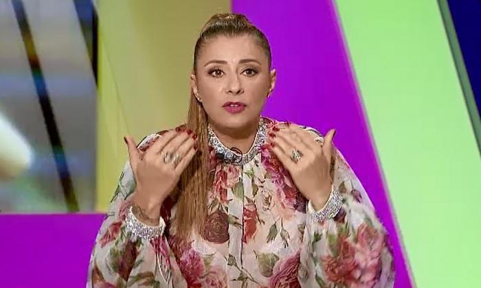 "Anamaria Prodan, atac fara menajamente la adresa lui Burleanu! ""Trebuie disciplina in fotbal! El nu a facut nimic!"""