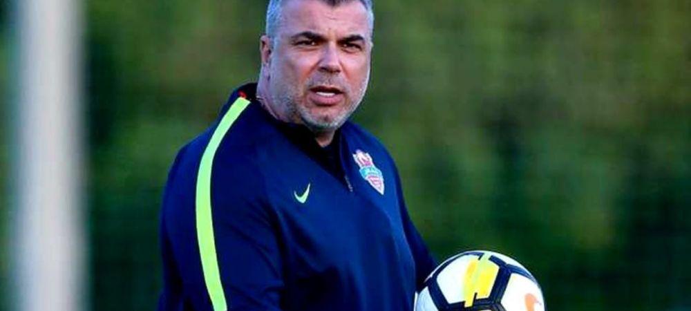 """Prima reactie a lui Cosmin Olaroiu dupa propunerea din Emirate! """"Imi doresc mult sa antrenez o echipa nationala, dar e foarte greu acum!"""""""