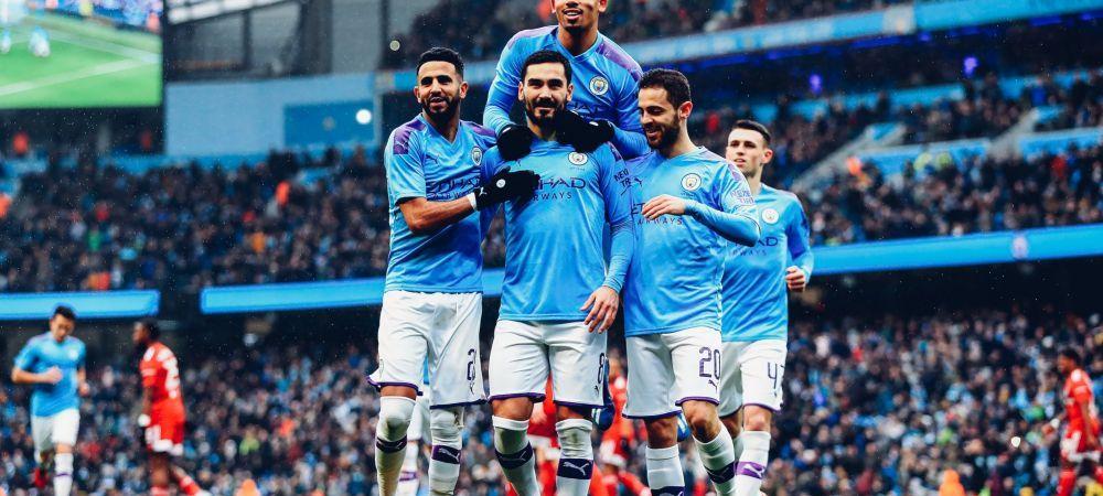 "Calvar pentru Guardiola si vedetele lui Manchester City! TAS va anunta abia in iulie daca ""cetatenii"" pot juca in Champions League"