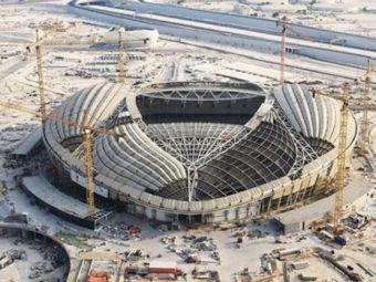 Acuzatii grave pentru organizatorii Campionatului Mondial din 2022! Ce se intampla in Qatar