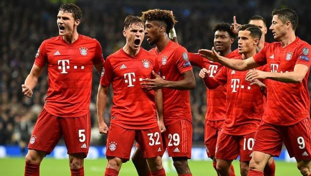 Inca un fotbalist de la Bayern ajunge piesa de muzeu! El este favoritul suporterilor!