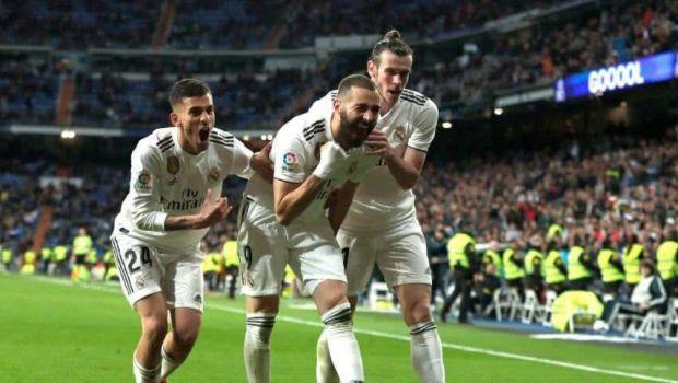 Tradare istorica in La Liga! Un fotbalist de la Real Madrid e aproape sa ajunga la Barcelona: Quique Setien il doreste la echipa