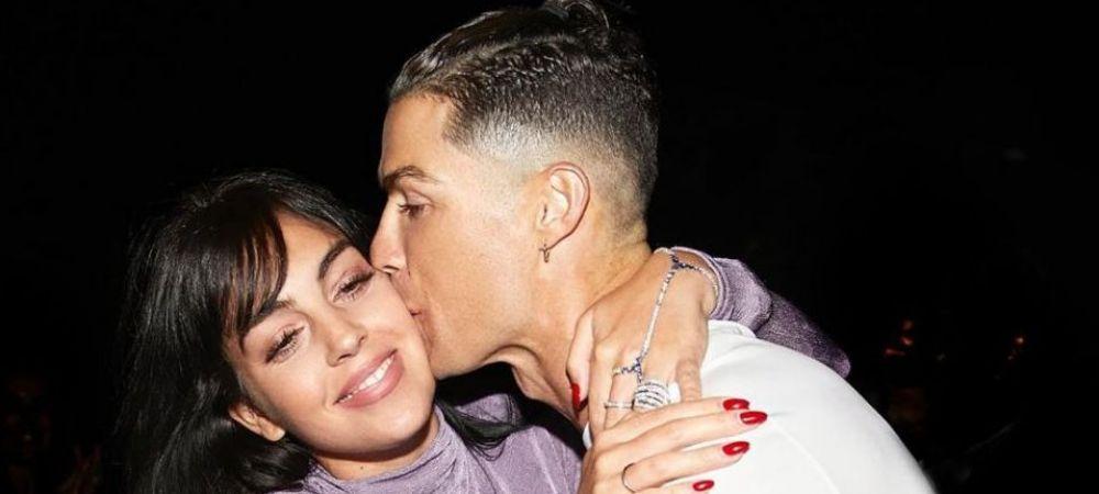 """Cu AC Milan a dat-o in BARA, dar cu iubita Georgina face SCOR! """"Cristiano ma bate la diferenta mare de goluri"""""""