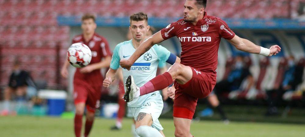 """FCSB, o tragedie optimista!"" Mihai Mironica dupa CFR - FCSB: ""Popescu a fost Frank Lampa Arsa la faza golului!"""