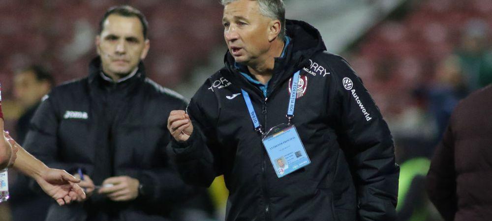 """Dan Petrescu putea ajunge antrenorul lui Dinamo! Antrenorul si-a dat acordul, insa mutarea a fost BLOCATA: """"Am venit cu 500 000 de euro!"""""""