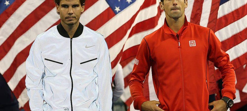"""""""Nadal si Djokovic sunt bogati, n-ar trebui sa le ascultam opiniile""""   SCANDAL la US Open, dupa ce oficialii au decis sa nu anuleze turneul: ce masuri DRACONICE vor fi luate"""