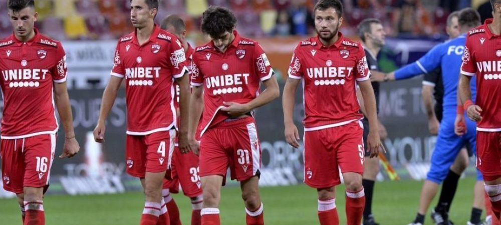 Se anunta APOCALIPSA la Dinamo!? Echipa a ajuns pe loc RETROGRADABIL si poate fi 'ingropata' de marile rivale