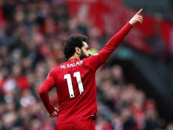 Salah a crescut in ochii suporterilor lui Liverpool! Cu ce gest EXTRAORDINAR si-a uimit fanii inainte de reluarea Premier League