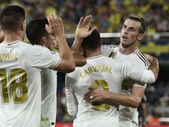 Primul jucator important care s-ar putea desparti de Real Madrid! Serie A este urmatoarea destinatie: un club insista pentru transfer