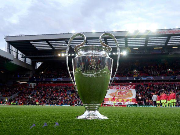 Decizii ISTORICE anuntate de UEFA! Cum se joaca Europa League si Champions League